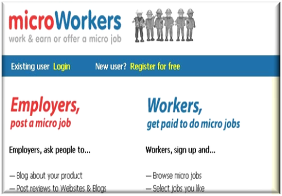 Eran online job sites - World Top online job websits